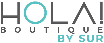 Logo HOLA Boutique by SUR-01 PNG